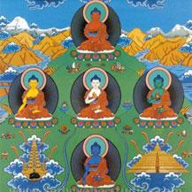 5-dhyani-buddha-families