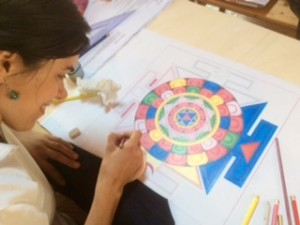 mandala-drawing-course