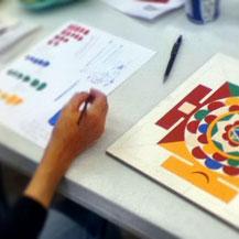 painting-a-tibetan-mandala