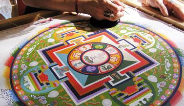 tibetan-mandala-chenrezig-carmen-mensink